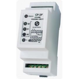 """Czujnik poziomu cieczy """"CP-2F"""" -bez elektrolizy na sondach"""