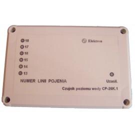 Dodatkowa przystawka do CP-26K dla gałązek 13...18