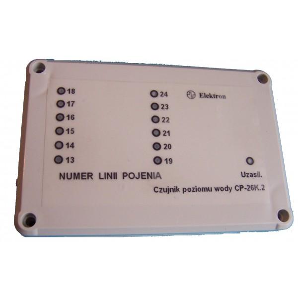 Dodatkowa przystawka do CP-26K dla gałązek 13...24