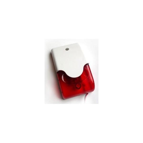 Sygnalizator świetlno-dźwiękowy HC