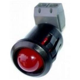 """Lampka diodowa """"LD-1"""" czerwona"""