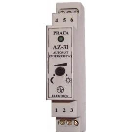 """Automat zmierzchowy """"AZ-31"""""""