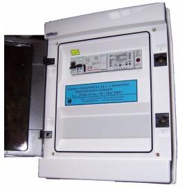 PTM-1-modułowa dla pompy 1-fazowej