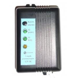 Czujnik poziomu CP-1K + głowice z sondami –komplet do 2 kegów